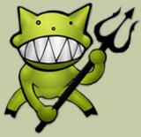 Der demonoid.com Dämon