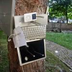 kleines Powerbook und iPod